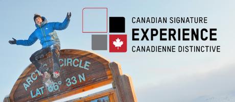 Tour du Cercle Polaire - Experience Canadienne Distinctive - Nature Tours of Yukon