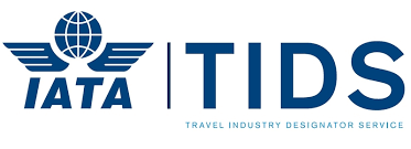 accreditation by IATA