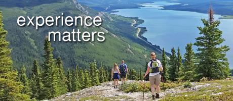 Nature Tours of Yukon ist Reise-Profi freundlich!