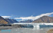 Donjek Glacier
