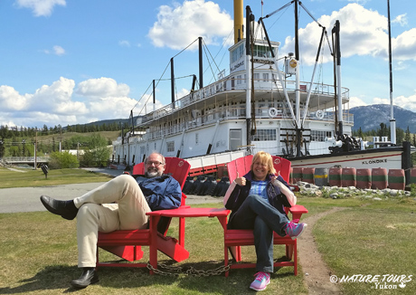 day trip whitehorse with nature tours of yukon