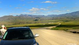 Arctic Road Trip - guided self-drive