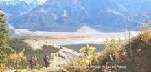 Yukon Aurora & Autumn tour