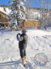 Yukon Quest - on our way to Dawson