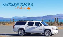 Vehicle - Nature Tours Yukon - Road tours