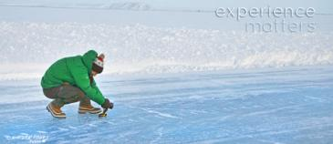Arktis Touren Yukon - Eisstrassen & Polarkreis in Kanada