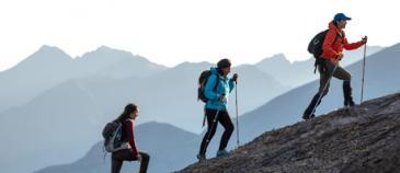 Chilkoot Trail Alaska Nature Tours of Yukon